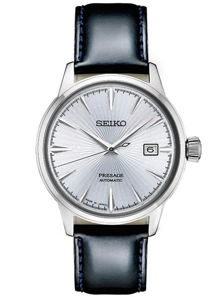 Seiko Presage Herrenuhr Automatic
