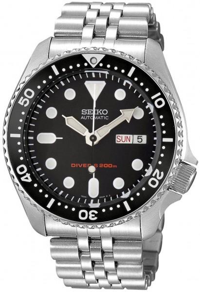 Seiko Uhr Automatic Diver