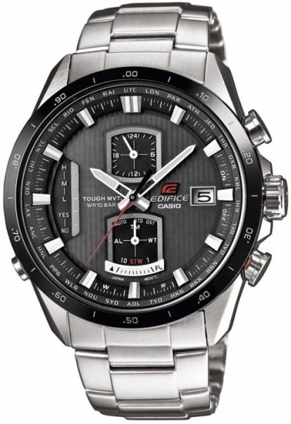 EQW-A1110DB-1AER Funk + Solar Premium