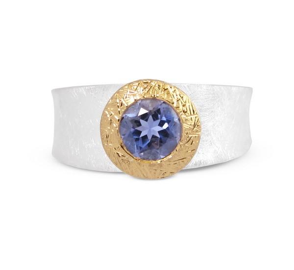 Iolith Ring