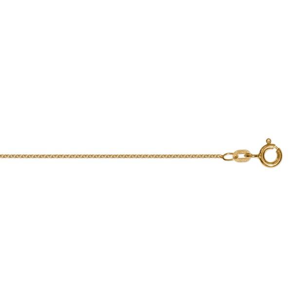 Anker Kette Gold 585