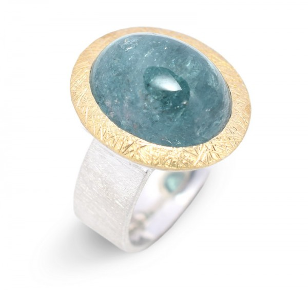 Indigolith Ring