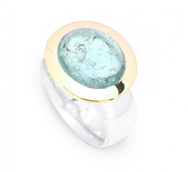 Verdelith Ring