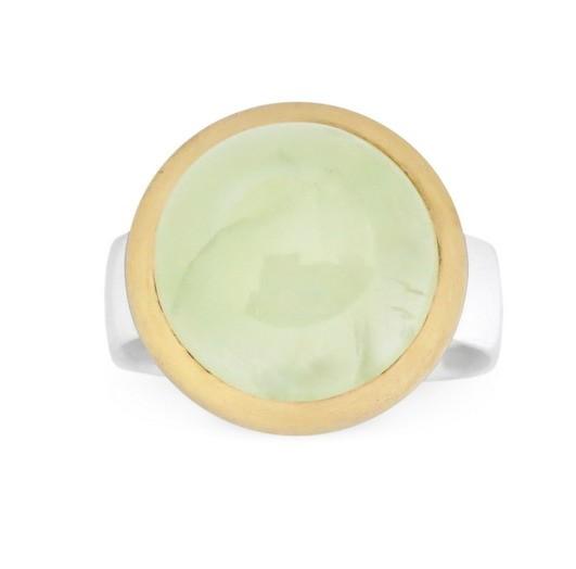 Prehnit Ring