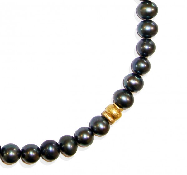 Perlen Kette - Collier