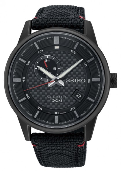 Seiko Sport Uhr Automatic