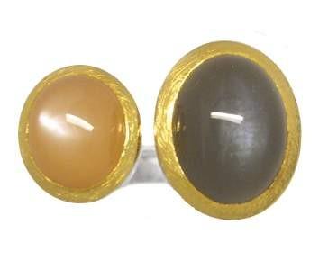 Mondstein Ring
