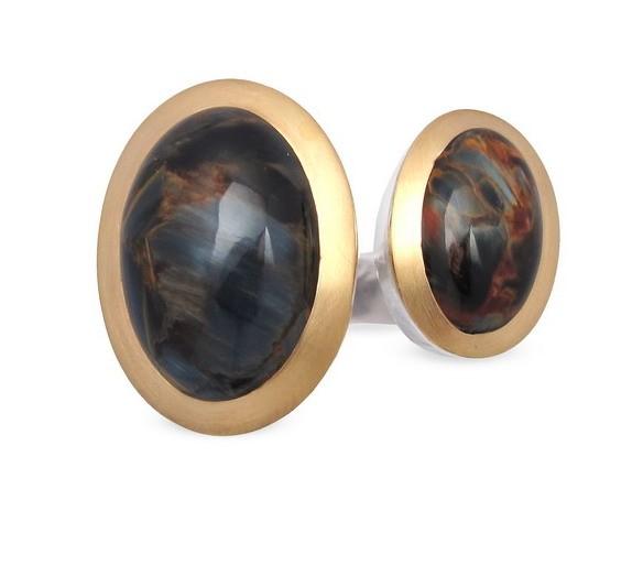 Pietersit Ring