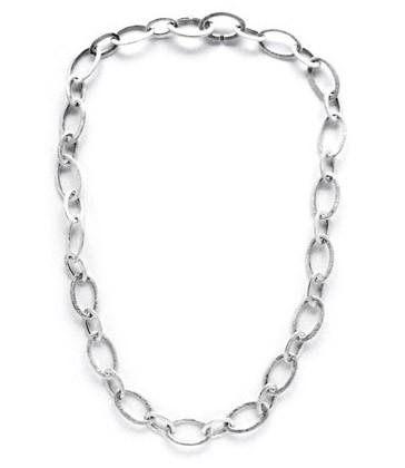 Silber Design- Collier